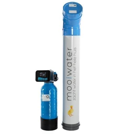 Waterontharders | mooiwater | Comfort MiniMax waterontharder